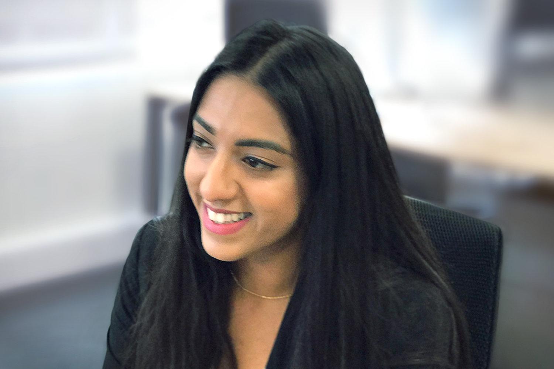 Shunayna Vaghela