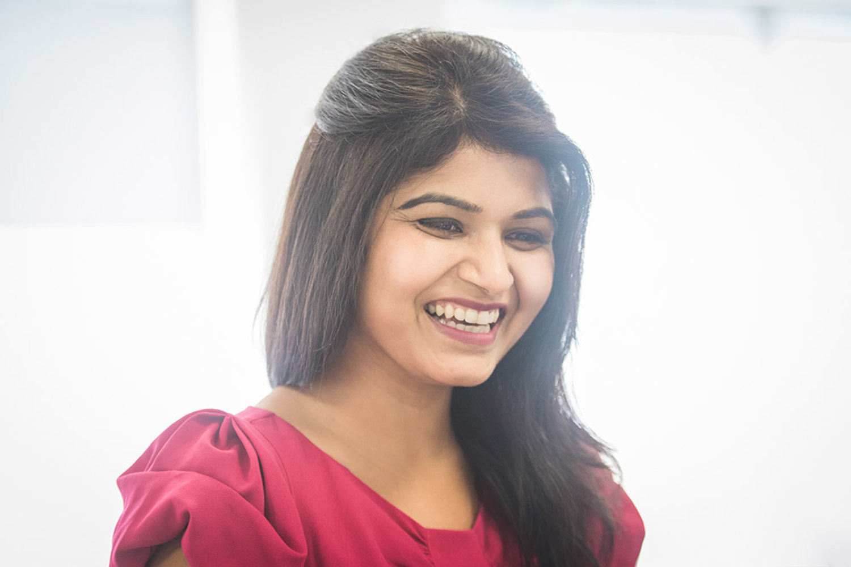 Zerana Patel