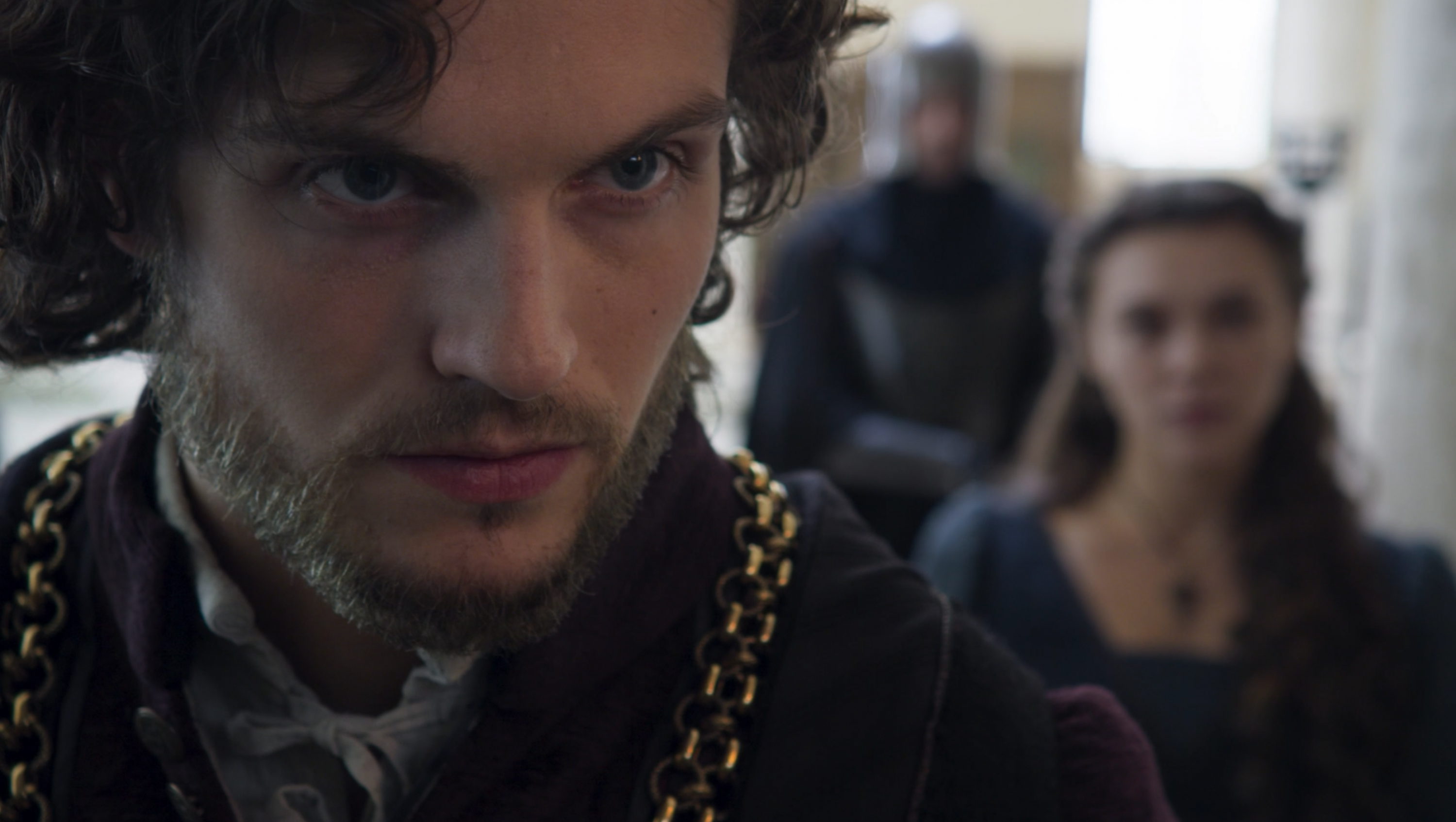 Lorenzo de Medici - Daniel Sharman in Medici: The Magnificent