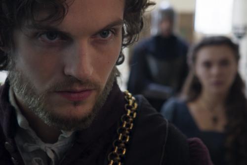 Lorenzo de Medici - Daniel Sharman in Medici: The Magnificent